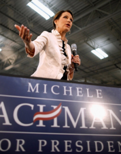 bachmann1 236x300 The Grand Old Problem For The GOP