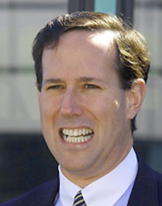 santorum3 236x300 Theos Twit Of The Week: Rick Santorum