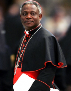 turkson1 236x300 Roman Catholicism and OWS