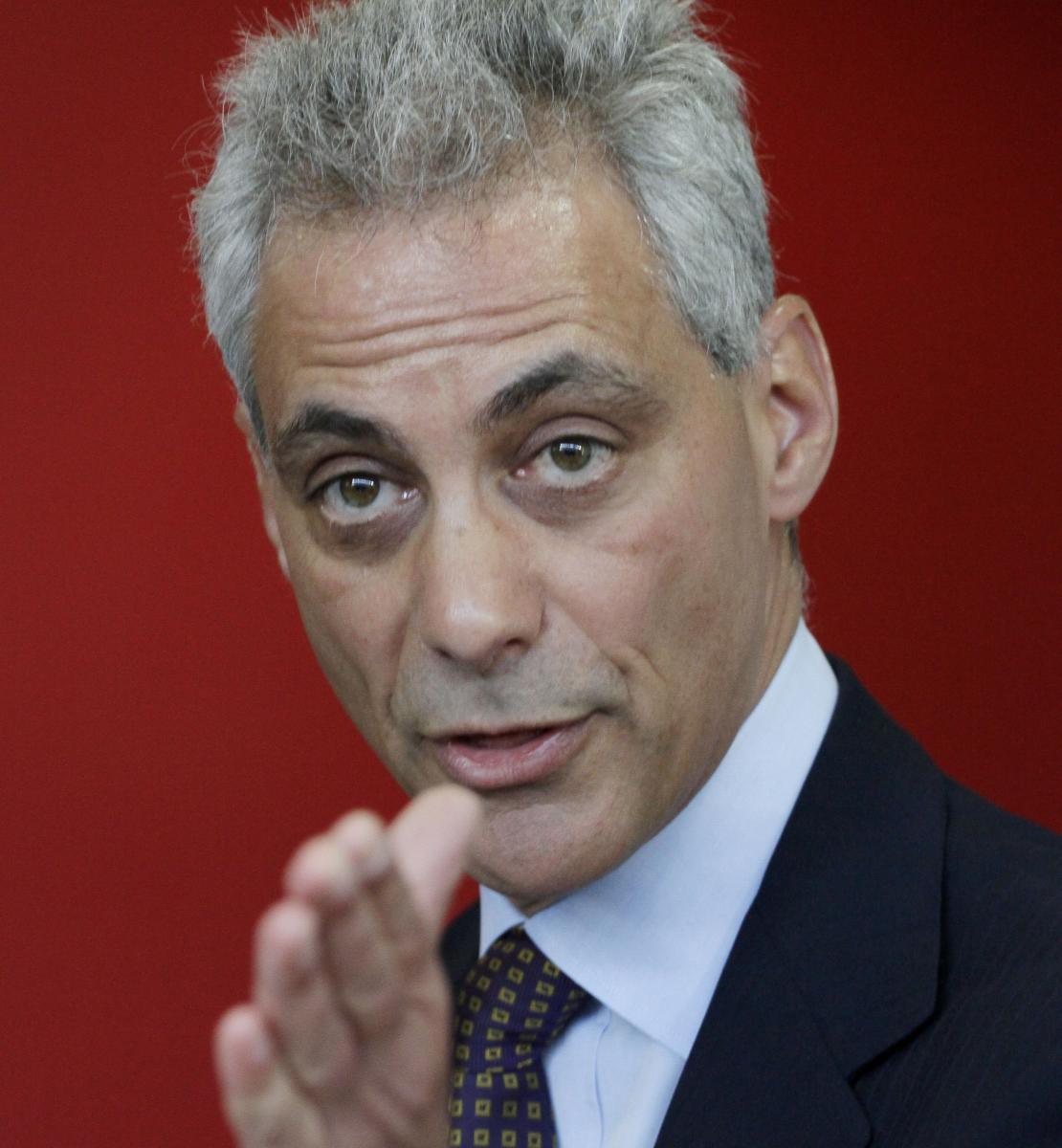 Rahm Emanuel Net Worth