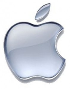 apple logo1 236x300 Theos Twit of the Week: Apple Inc.