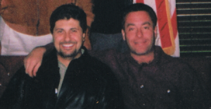 Joseph Fosco and Michael G. Magnafichi