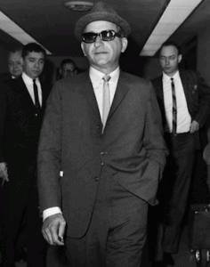 "Sam ""Moe"" Giancana"